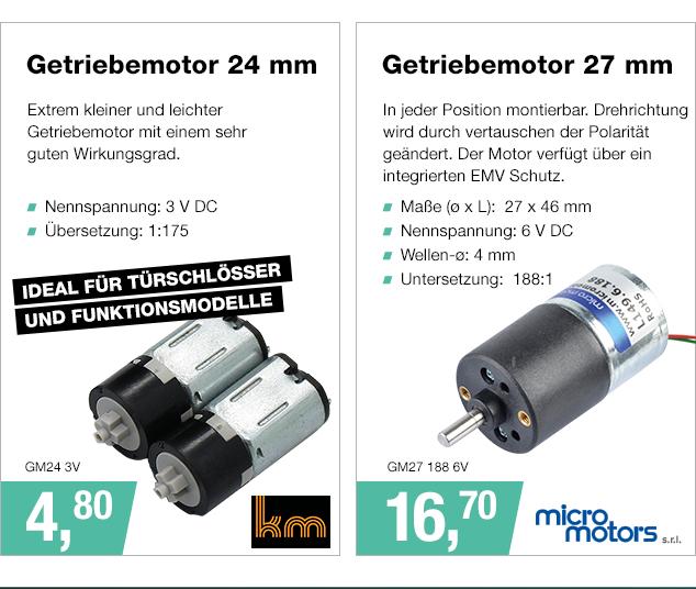 Artikel: GM24 3V;; EUR 4.