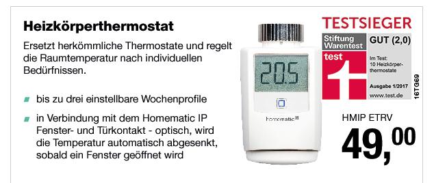 Artikel: HMIP ETRV; EUR 49.95
