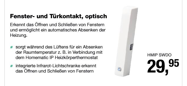 Artikel: HMIP SWDO; EUR 29.95