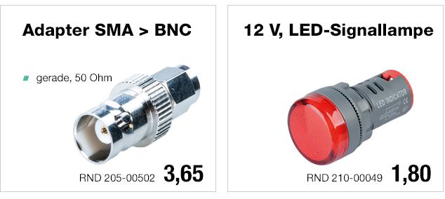 Artikel: RND 205-00502;; EUR 4.
