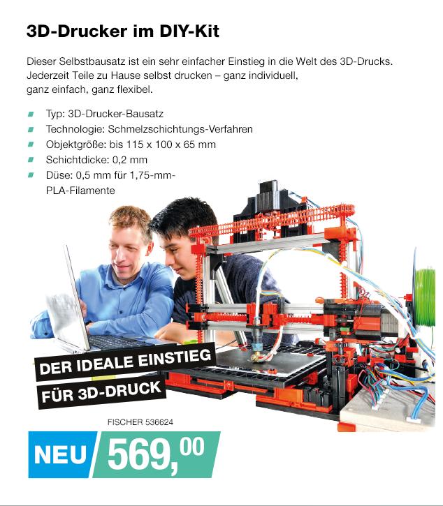 Artikel: FISCHER 536624; EUR 499.00
