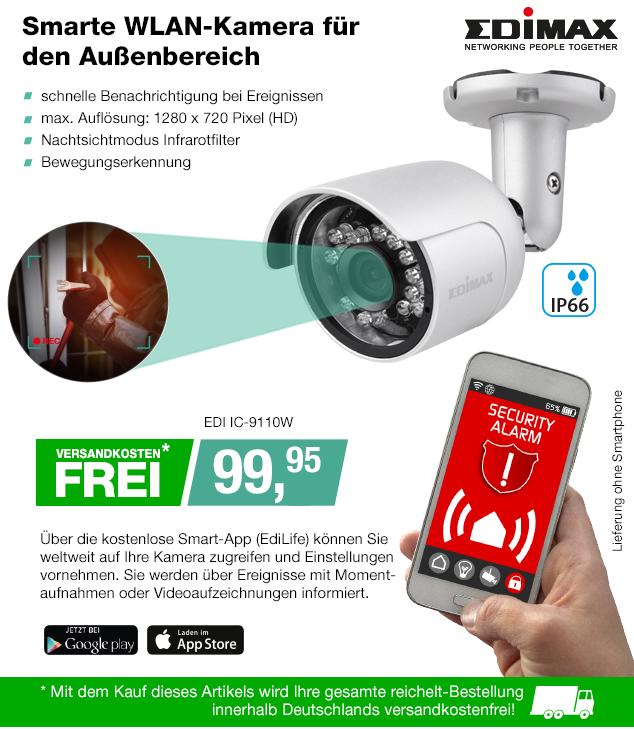 Artikel: EDI IC-9110W; EUR 99.95