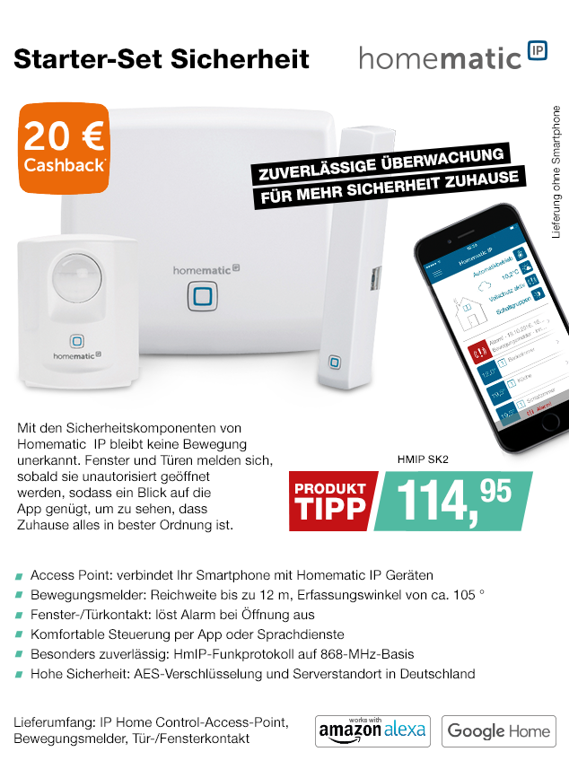 Artikel: HMIP SK2; EUR 84.95