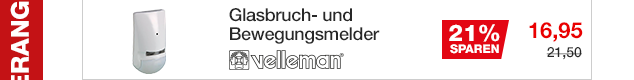 Artikel: VEL HAA55; EUR 16.95