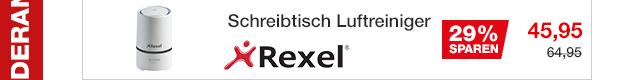 Artikel: REXEL 2104398; EUR 39.95