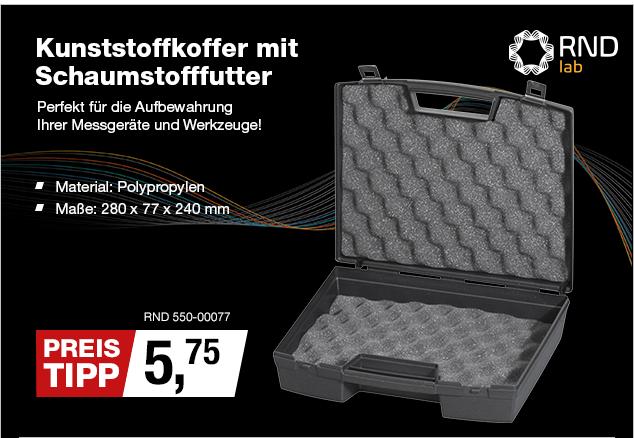 Artikel: RND 550-00077; EUR 5.75