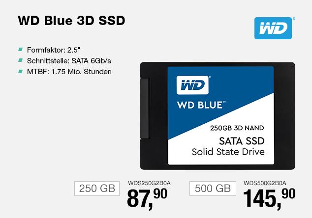 Artikel: WDS250G2B0A; EUR 63.50