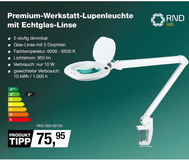 Artikel: RND 550-00122; EUR 75.95