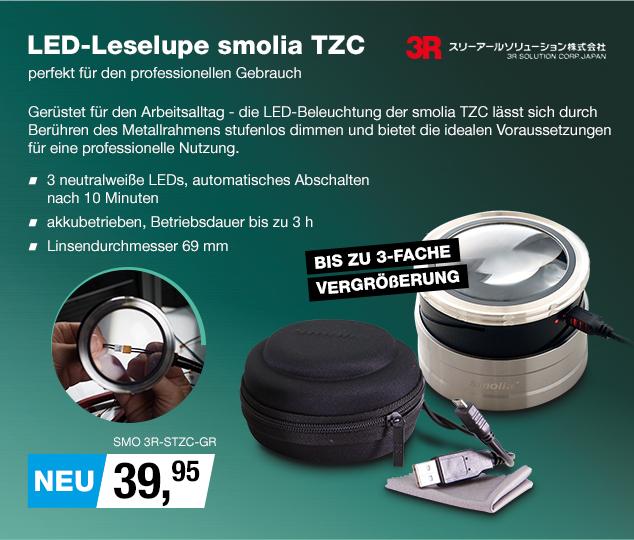 Artikel: SMO 3R-STZC-GR; EUR 39.35