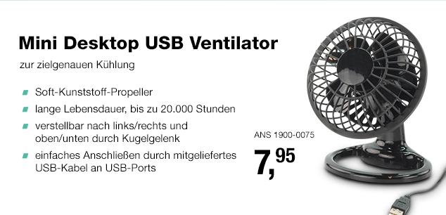 Artikel: ANS 1900-0075; EUR 7.95