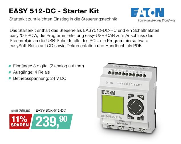 Artikel: EASY-BOX-512-DC; EUR 269.00