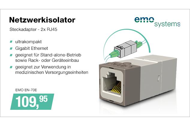 Artikel: EMO EN-70E; EUR 109.95