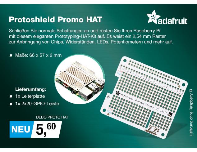 Artikel: DEBO PROTO HAT; EUR 5.60
