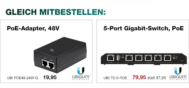 Artikel: UBI POE48-24W-G;; EUR 19.