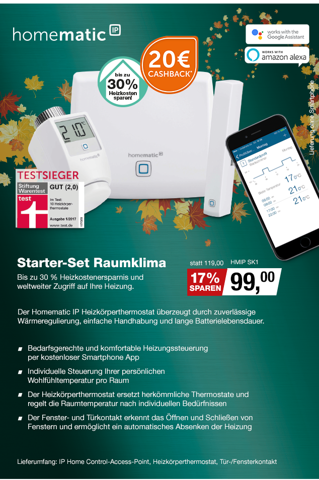 Artikel: HMIP SK1; EUR 99.83