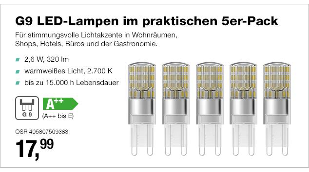 Artikel: OSR 405807509383; EUR 17.99
