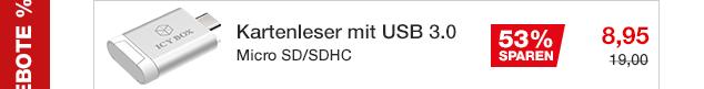 Artikel: ICY IB-CR100; EUR 8.95