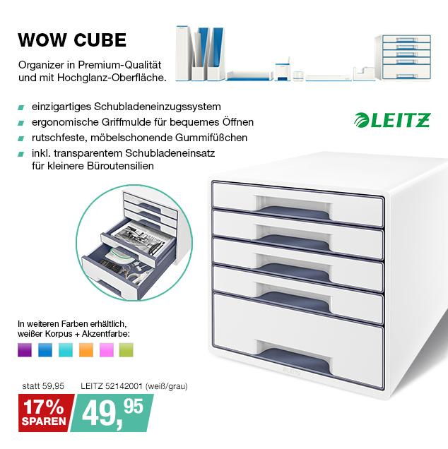 Artikel: LEITZ 52142001; EUR 59.95