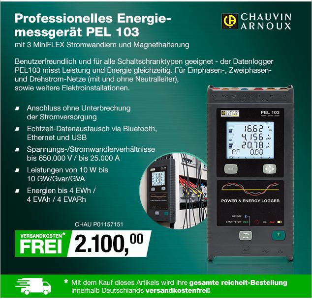 Artikel: CHAU P01157151; EUR 2100.00