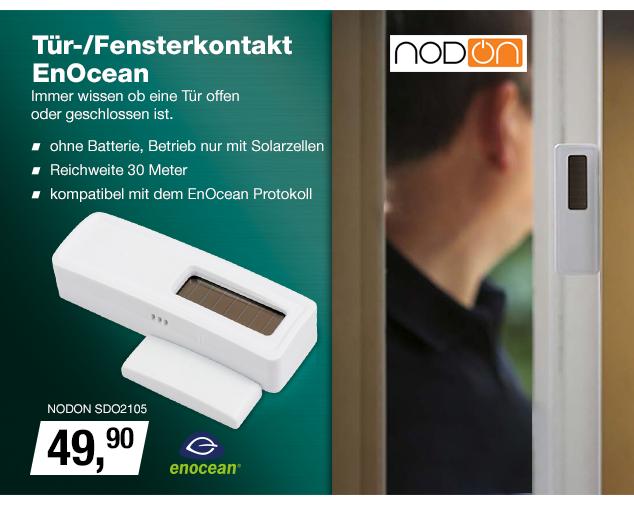 Artikel: NODON SDO2105; EUR 49.90