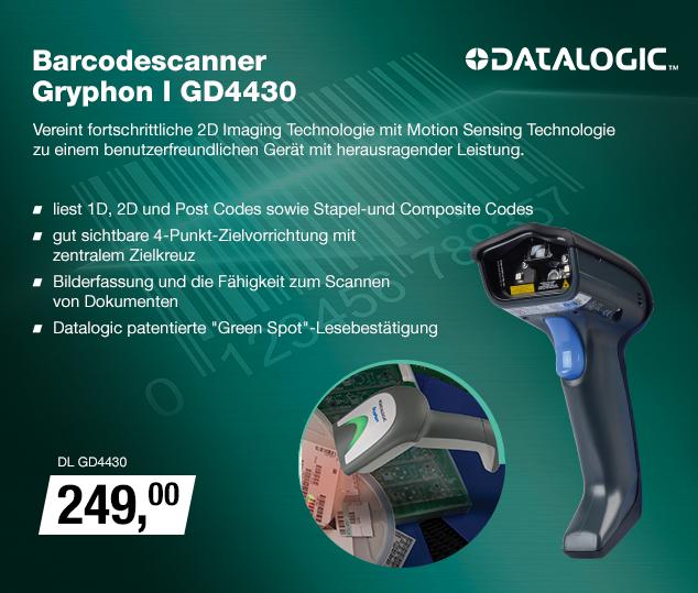 Artikel: DL GD4430; EUR 249.00