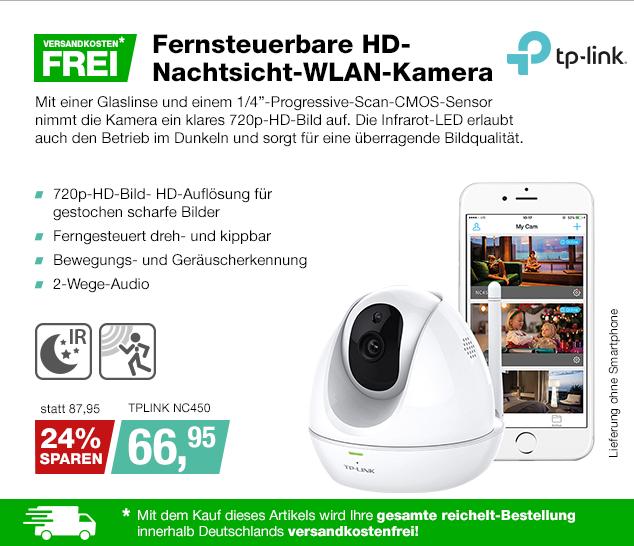 Artikel: TPLINK NC450; EUR 69.95