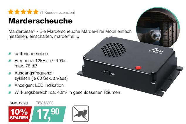 Artikel: TEV 78302; EUR 17.90