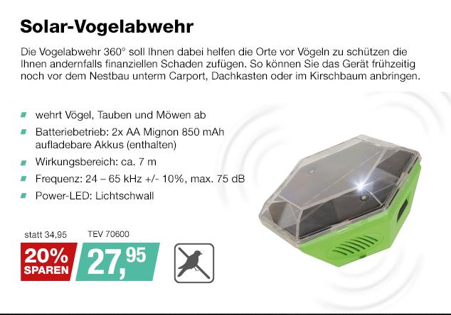 Artikel: TEV 70600; EUR 27.95