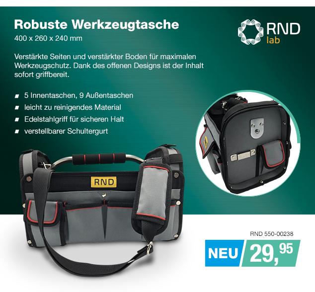 Artikel: RND 550-00238; EUR 24.95