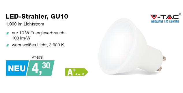 Artikel: VT-878; EUR 4.30