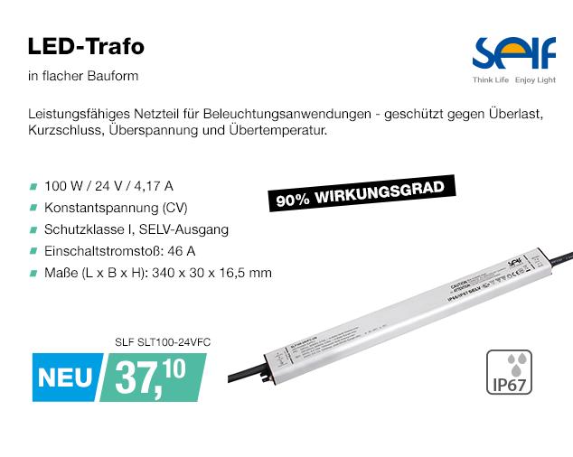 Artikel: SLF SLT100-24VFC; EUR 37.10