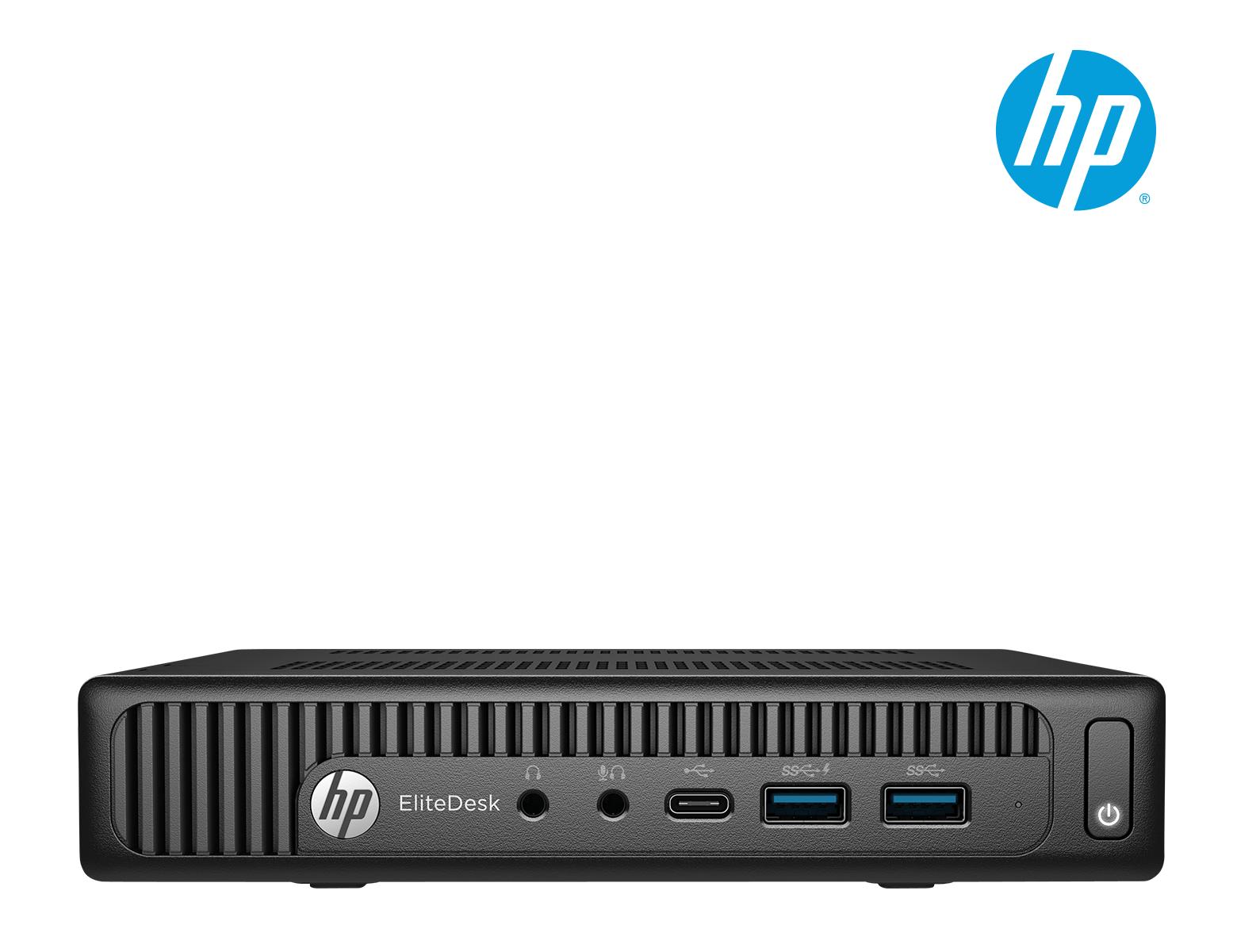 PC-Komplettsystem, Intel i5-6500T, 8GB, SSD
