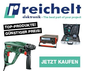 reichelt elektronik DE