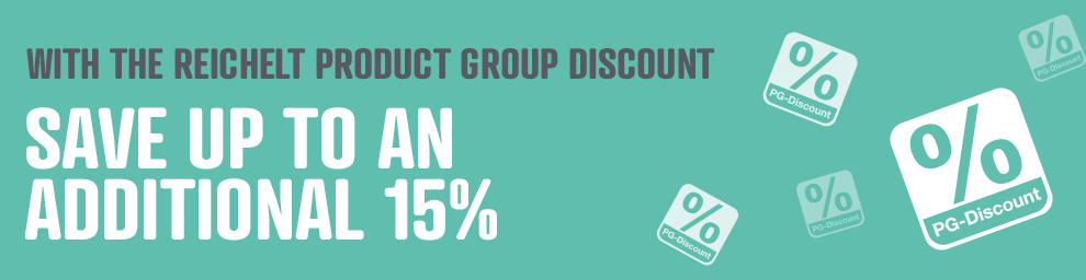 Discount values