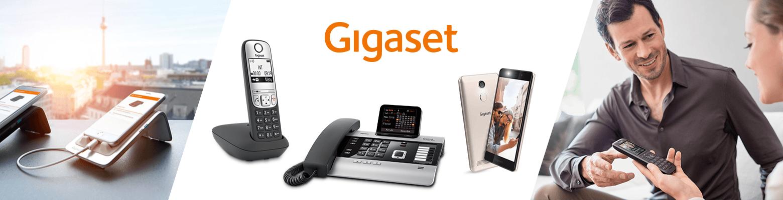 GIGASET COMMUNICATIONS