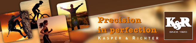 KASPER & RICHTER