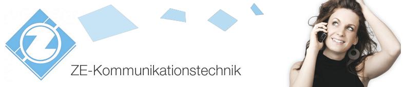 ZE KOMMUNIKATIONSTECHNIK