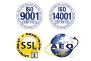 reichelt certificate