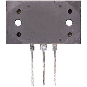 Transistor 2SA 1295,Si-P,230V,17A,200W,35MHz INCHANGE 2SA1295