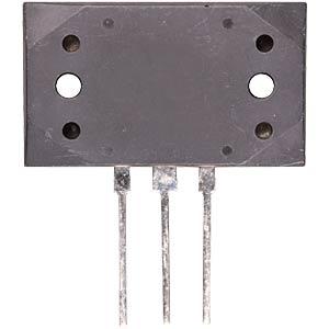 HF-Bipolartransistor, NPN, 230V, 17A, 200W, MT-200 INCHANGE 2SC3264