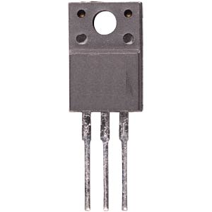 NPN SOT-186 transistor 450 V 6 A 33 W INCHANGE BUT18AF