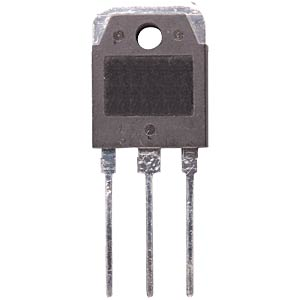 Bipolartransistor, PNP, 100V, 25A, 125W, TO-3PN INCHANGE BD250C