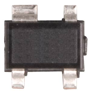 Trans. HF SMD NPN SOT-343R 4,5V 80A 0,25W INFINEON BFP540H6327XTSA1