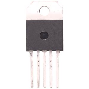 Power Switch, 400 A, TO-218 INFINEON BTS555E3146