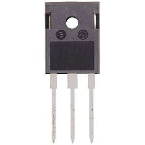 Power MOSFET N-channel TO-247AD 500 V 24 A IXYS IXFH24N50