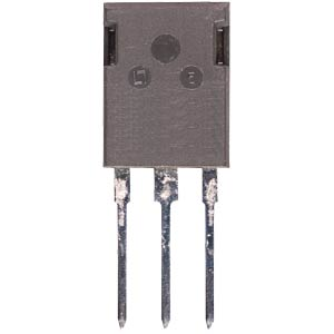 Power MOSFET N-channel TO-247-ISO 100 V 165 A IXYS IXFR180N10