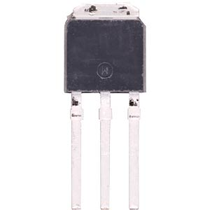 Power MOSFET N-channel TO-251AA 500 V 2.4 A VISHAY IRFU420