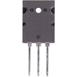 Power MOSFET N-channel TO-264AA 600 V 64 A IXYS IXFK64N60P3