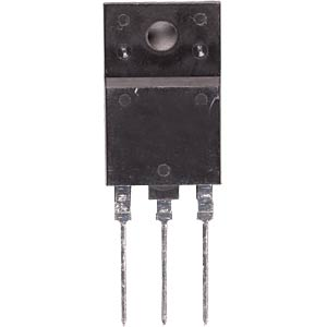 HF-Bipolartransistor, NPN, 600V, 10A, 50W, TO-3P(H)is INCHANGE 2SD1548