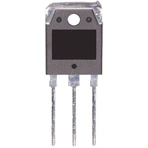 MOSFET, N-CH, 600V, 11A, 180W, TO-247AC INTERNATIONAL RECTIFIER IRFPC50APBF